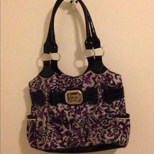 """Handbag purse """"used """""""